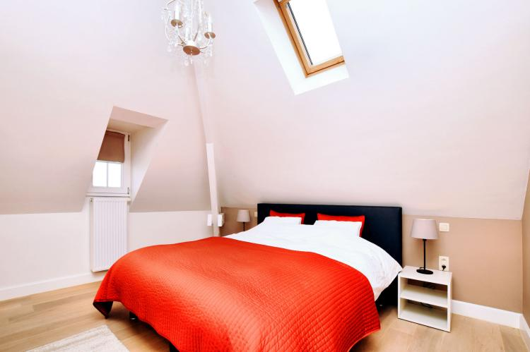 Holiday homeBelgium - Luxembourg: Villa Courtil  [21]