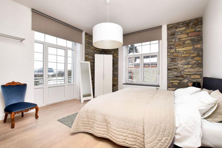 Holiday homeBelgium - Luxembourg: Villa Courtil  [18]
