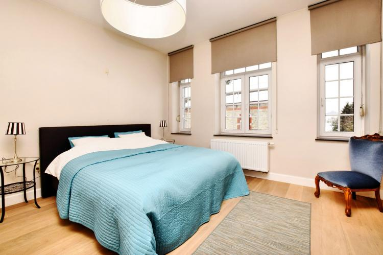 Holiday homeBelgium - Luxembourg: Villa Courtil  [16]