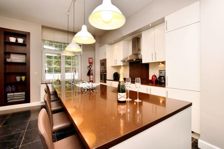 Holiday homeBelgium - Luxembourg: Villa Courtil  [12]