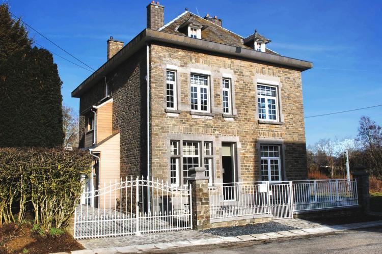 FerienhausBelgien - Ardennen, Luxemburg: Villa Courtil  [1]