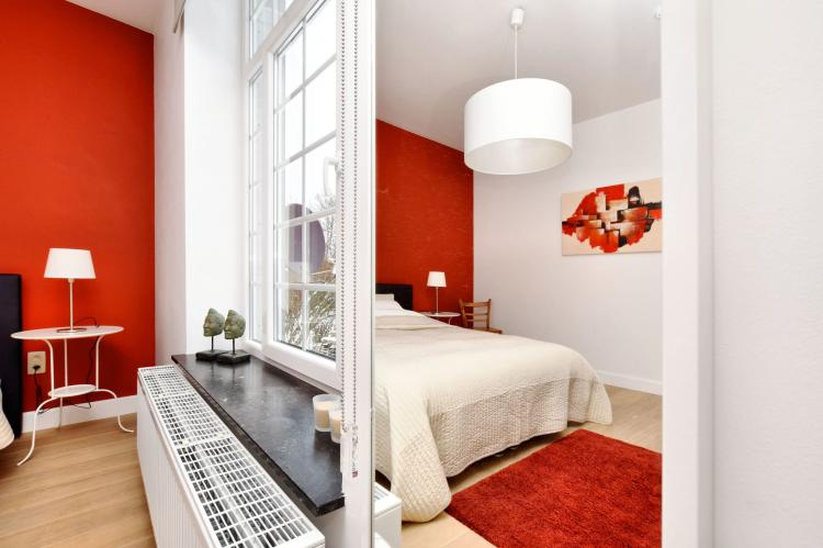 Holiday homeBelgium - Luxembourg: Villa Courtil  [23]