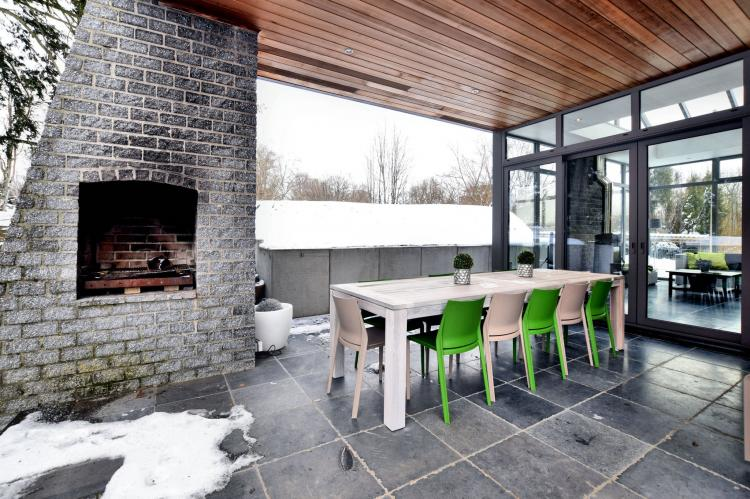 Holiday homeBelgium - Luxembourg: Villa Courtil  [35]