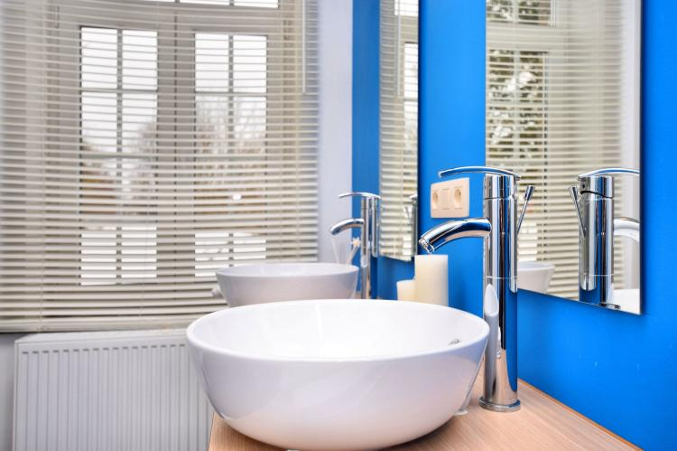 Holiday homeBelgium - Luxembourg: Villa Courtil  [25]
