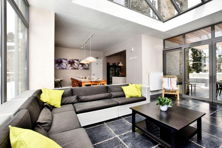 Holiday homeBelgium - Luxembourg: Villa Courtil  [6]