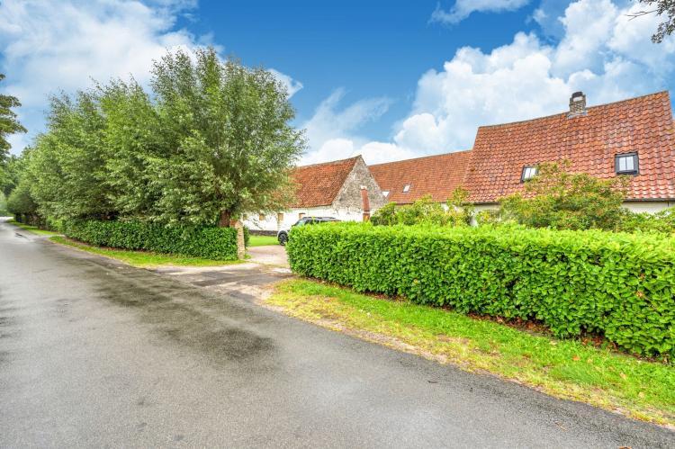 Holiday homeBelgium - : De Swaenhoeck  [34]