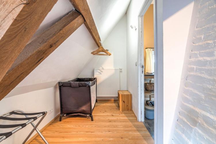 Holiday homeBelgium - : De Swaenhoeck  [33]