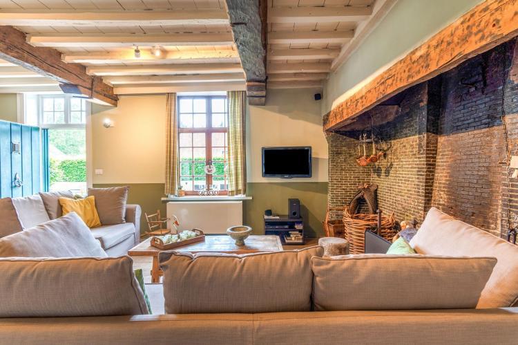Holiday homeBelgium - : De Swaenhoeck  [12]