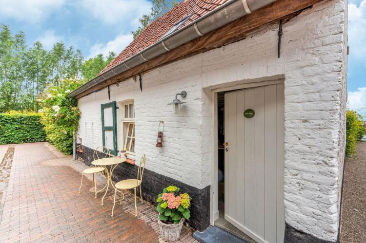 Holiday homeBelgium - : De Swaenhoeck  [36]