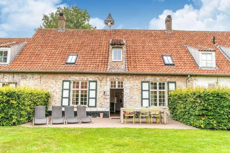 Holiday homeBelgium - : De Swaenhoeck  [6]