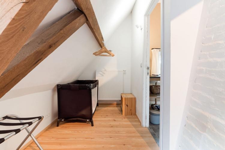 Holiday homeBelgium - West Flanders: Bakkershuys  [17]