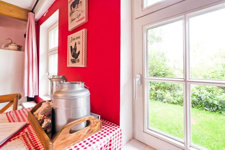 Holiday homeBelgium - West Flanders: Bakkershuys  [28]