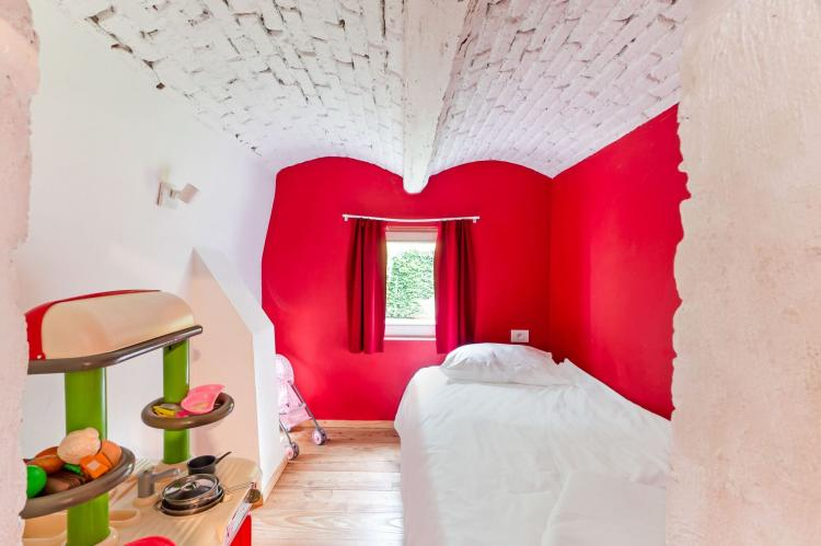 Holiday homeBelgium - West Flanders: Bakkershuys  [4]