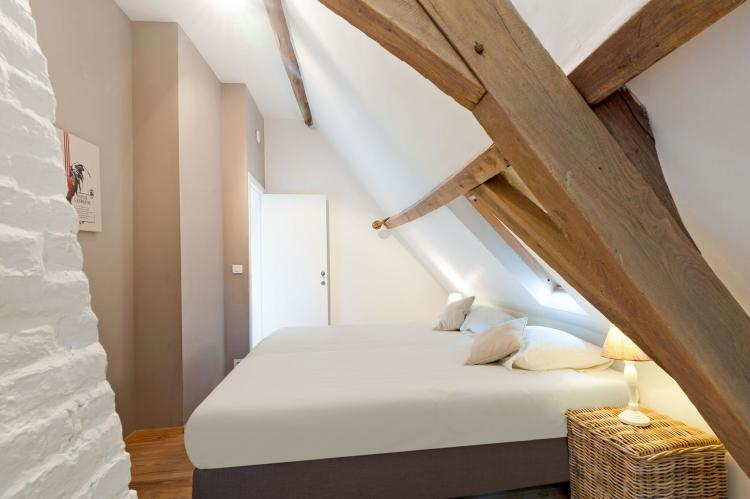 Holiday homeBelgium - West Flanders: Bakkershuys  [20]