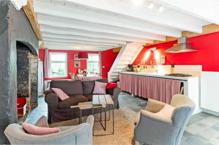 Holiday homeBelgium - West Flanders: Bakkershuys  [3]