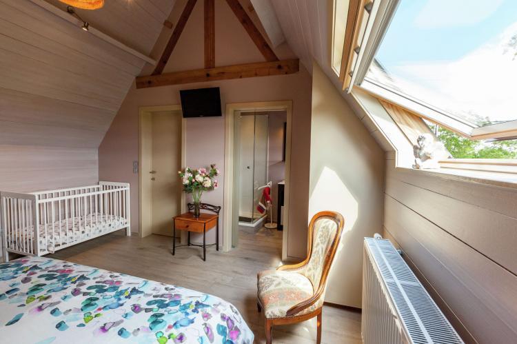 VakantiehuisBelgië - Ardennen, Henegouwen: Grande Gite  [14]