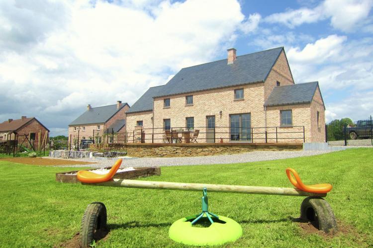 Holiday homeBelgium - Namur: Au chant des grenouilles  [6]