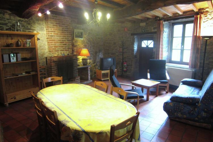 Holiday homeBelgium - Namur: Gite du Viroin 1  [9]