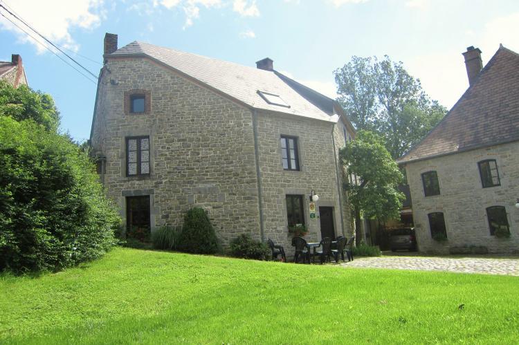 Holiday homeBelgium - Namur: Gite du Viroin 1  [5]
