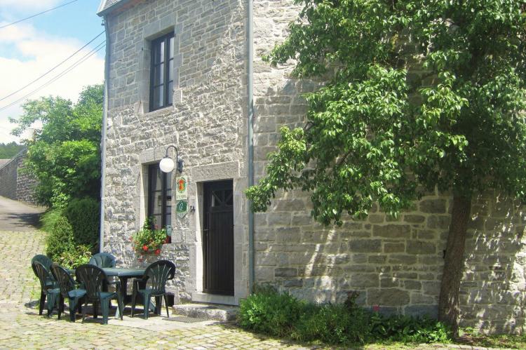 Holiday homeBelgium - Namur: Gite du Viroin 1  [1]