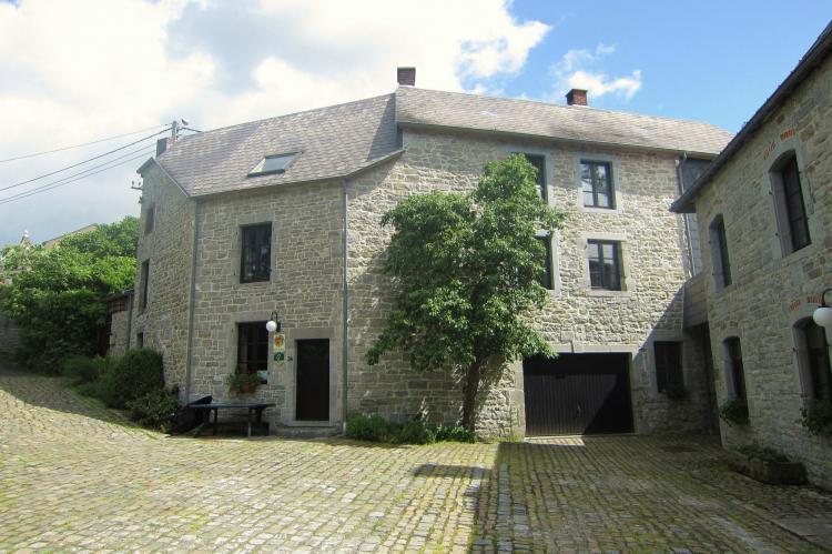 Holiday homeBelgium - Namur: Gite du Viroin 1  [4]