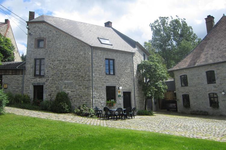 Holiday homeBelgium - Namur: Gites du Viroin  [6]