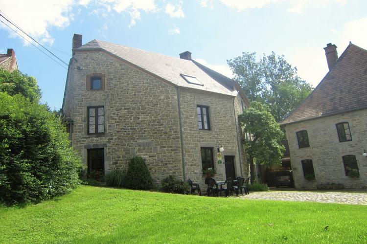 Holiday homeBelgium - Namur: Gites du Viroin  [1]