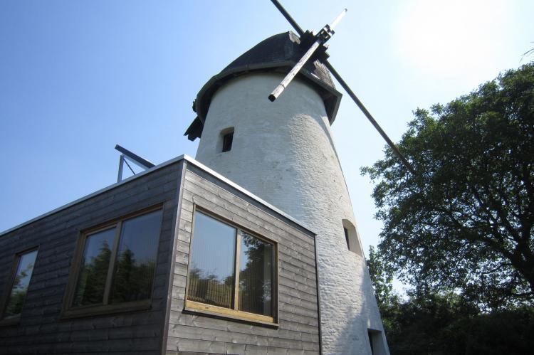 VakantiehuisBelgië - Oost-Vlaanderen: De Reus van Horebeke  [6]