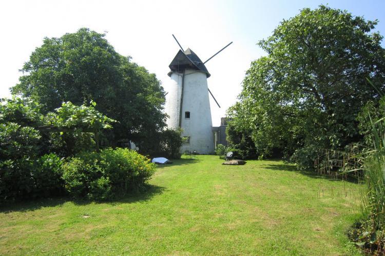 VakantiehuisBelgië - Oost-Vlaanderen: De Reus van Horebeke  [1]