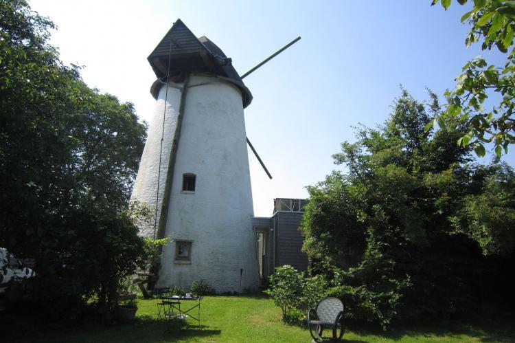 VakantiehuisBelgië - Oost-Vlaanderen: De Reus van Horebeke  [2]