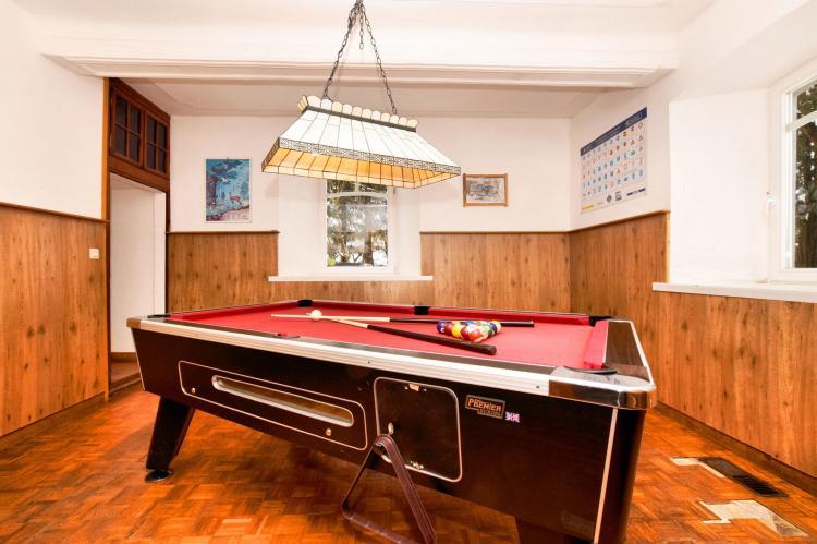 VakantiehuisBelgië - Ardennen, Luik: La maison de la Warche  [33]