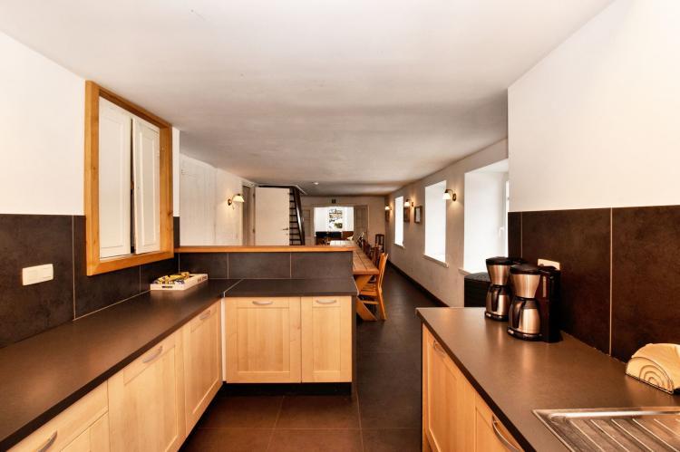 VakantiehuisBelgië - Ardennen, Luik: La maison de la Warche  [9]