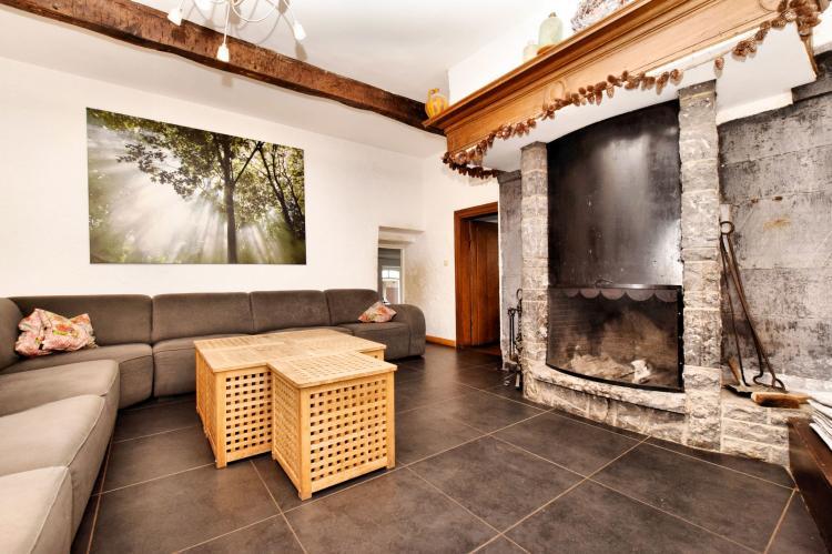 VakantiehuisBelgië - Ardennen, Luik: La maison de la Warche  [4]