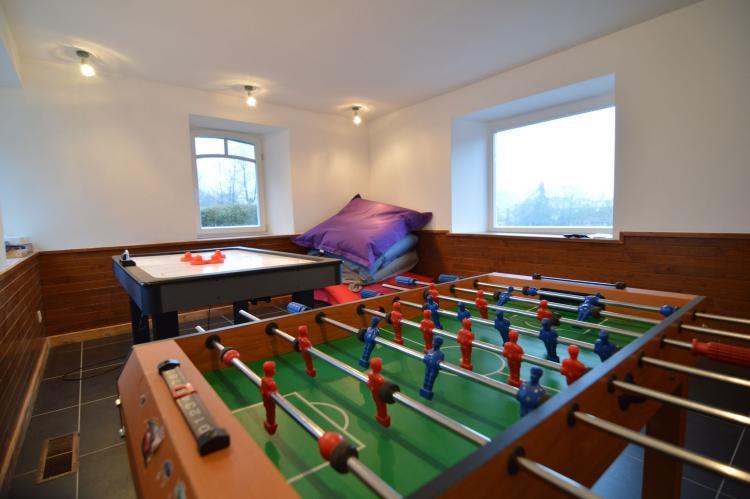 VakantiehuisBelgië - Ardennen, Luik: La maison de la Warche  [35]