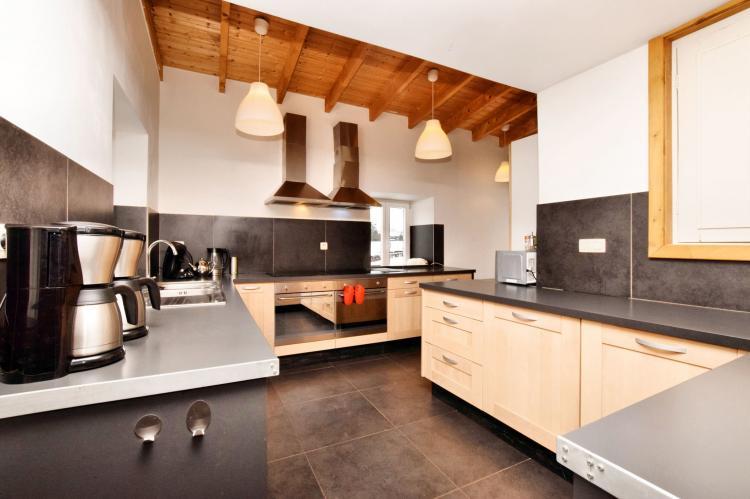 VakantiehuisBelgië - Ardennen, Luik: La maison de la Warche  [10]
