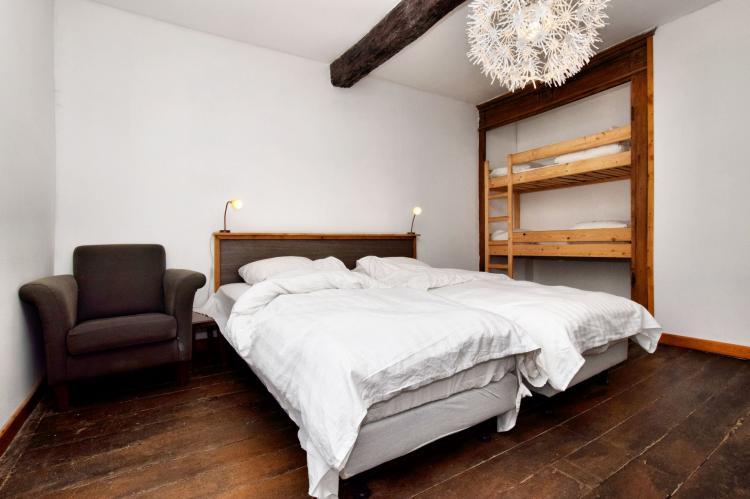 VakantiehuisBelgië - Ardennen, Luik: La maison de la Warche  [15]