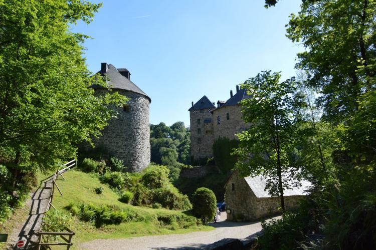 VakantiehuisBelgië - Ardennen, Luik: La maison de la Warche  [39]
