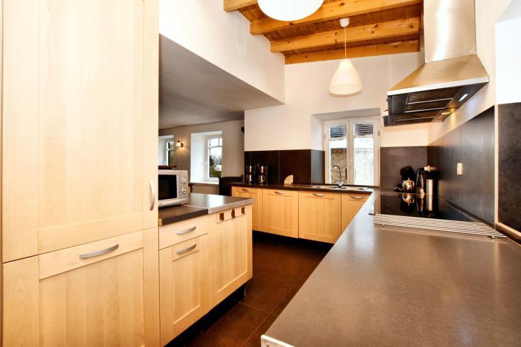 VakantiehuisBelgië - Ardennen, Luik: La maison de la Warche  [11]
