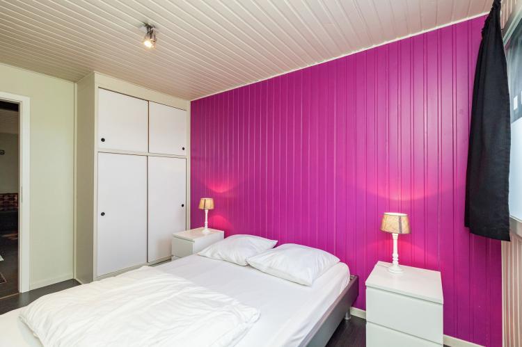 Holiday homeBelgium - Luik: Chalet Vert  [12]