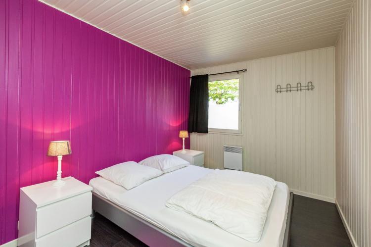 Holiday homeBelgium - Luik: Chalet Vert  [3]