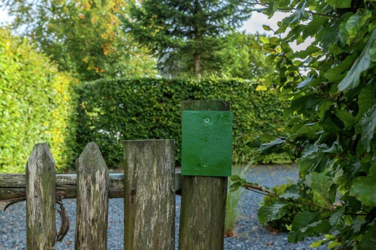 FerienhausBelgien - Ardennen, Luxemburg: Chalet Vert  [31]