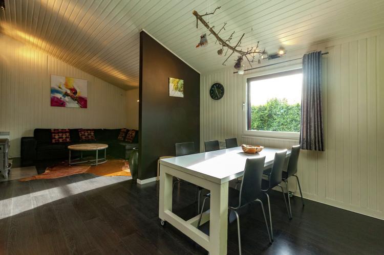 Holiday homeBelgium - Luik: Chalet Vert  [6]