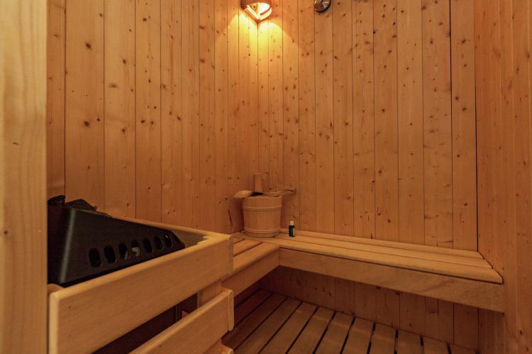 VakantiehuisBelgië - Ardennen, Luxemburg: Chalet Vert  [4]