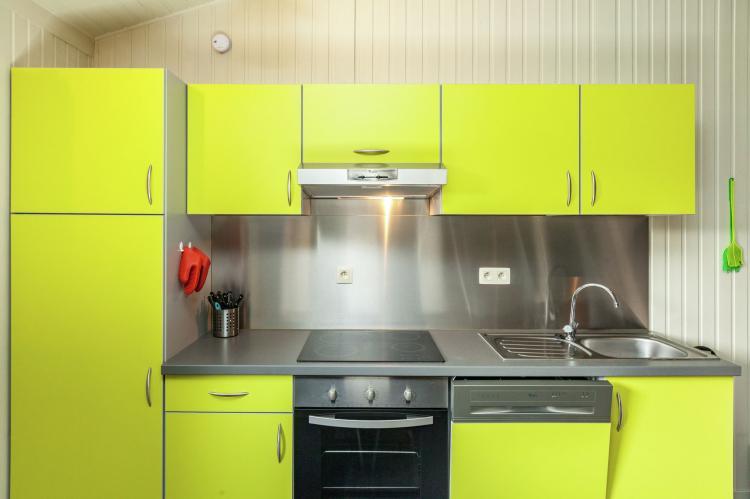 Holiday homeBelgium - Luik: Chalet Vert  [10]