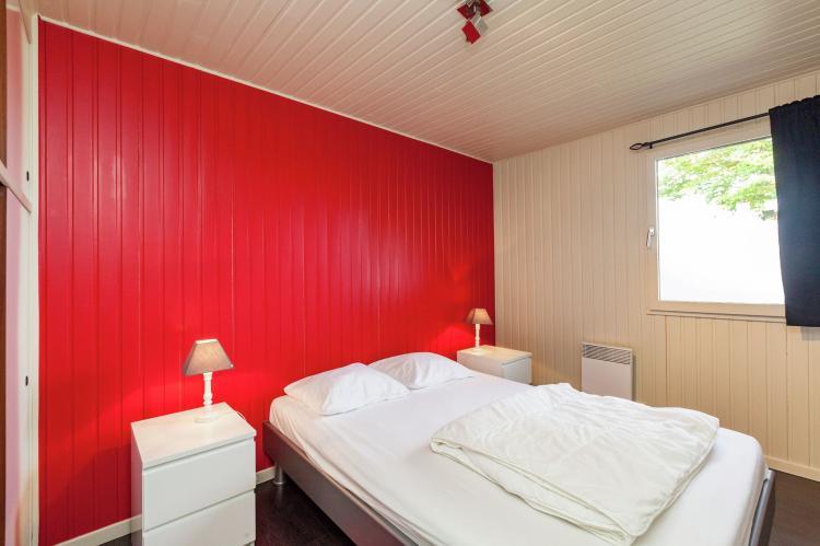 Holiday homeBelgium - Luik: Chalet Vert  [15]