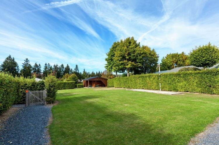 FerienhausBelgien - Ardennen, Luxemburg: Chalet Vert  [3]