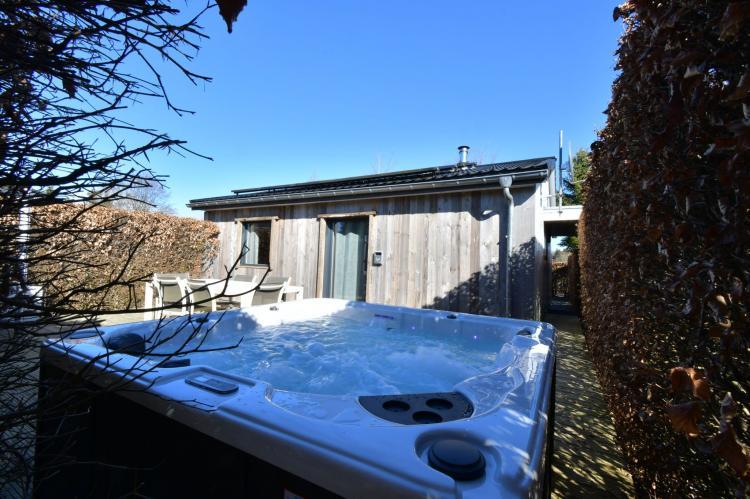 Holiday homeBelgium - Luik: Chalet Vert  [26]