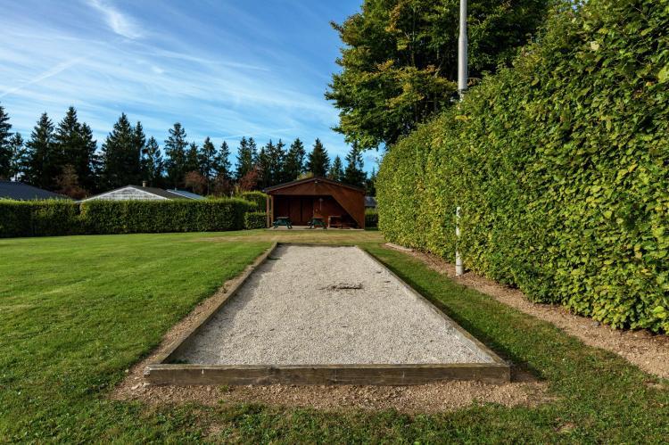 VakantiehuisBelgië - Ardennen, Luxemburg: Chalet Vert  [26]