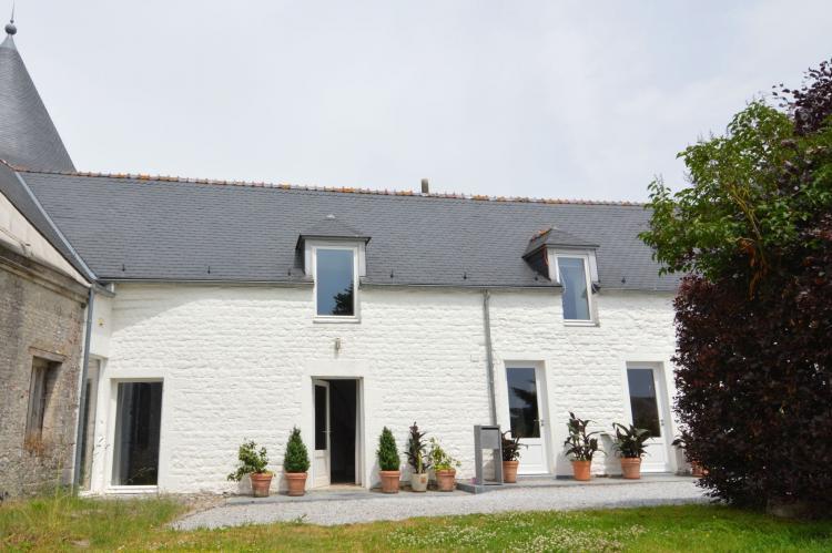 Holiday homeBelgium - Namur: Un petit coin de chateau  [3]