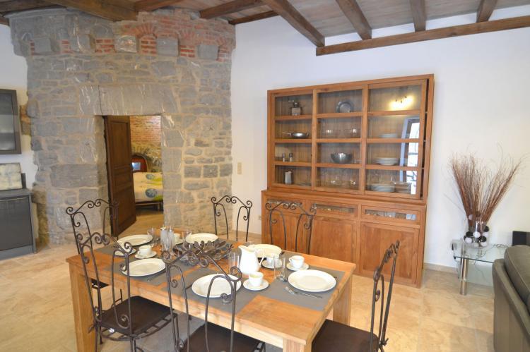 Holiday homeBelgium - Namur: Un petit coin de chateau  [12]